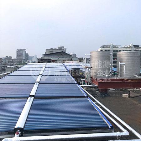 太阳能空气能